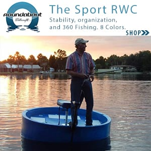 Roundabout Watercrafts Sport RWC