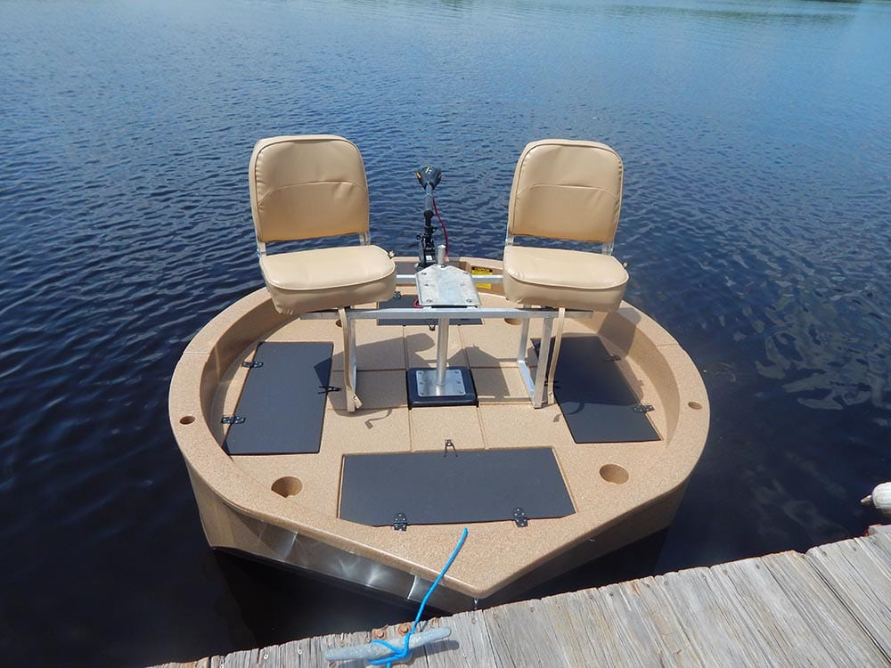 2 man boats for sale with trolling motor roundabout for Two man fishing boat