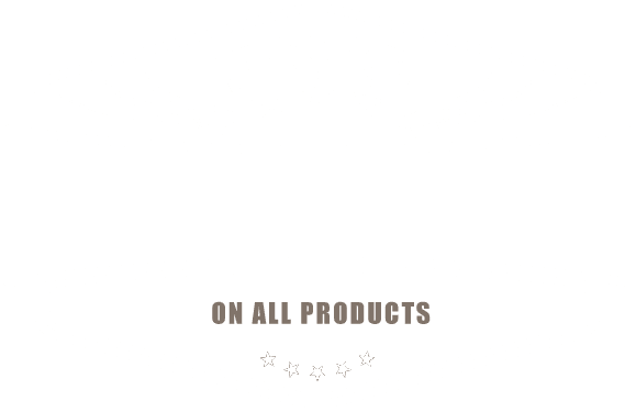 Graphic stating that we offer free shipping on all round boat products and accessories